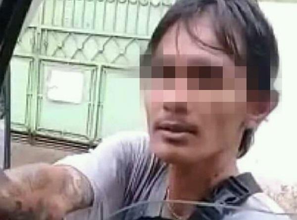 Polisi Tangkap Pemalak Sopir Truk di Kapuk