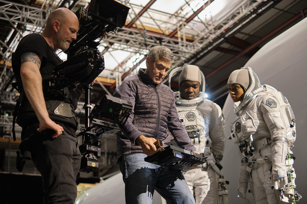 The Midnight Sky, Film Terbaru George Clooney