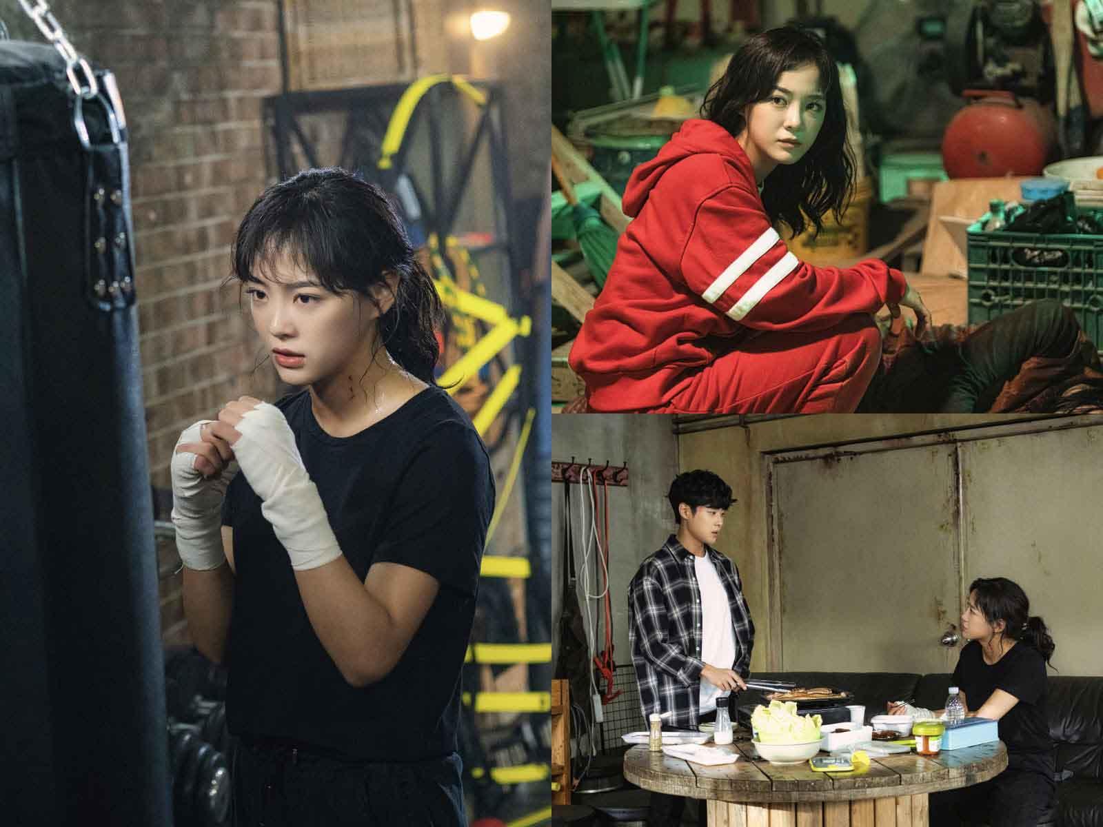 7 Film dan Drama Korea Pilihan Jelang Akhir Tahun, dari Cinta, Komedi, sampai Thriller