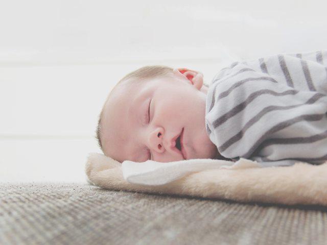 Penyebab Anak Sulit untuk Tidur Siang