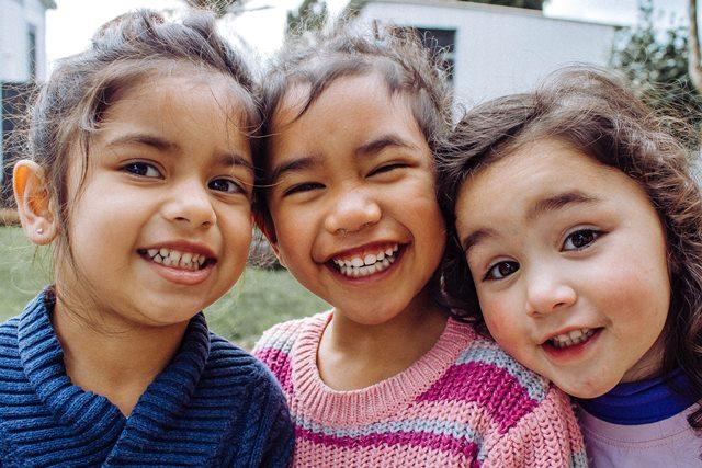 Tips Sederhana Bantu Anak Hadapi Perundungan dan Intimidasi