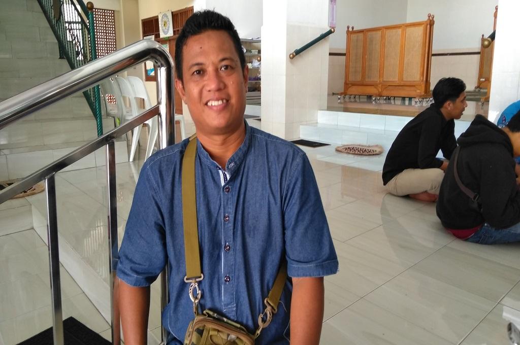 Lafran Pane, Sosok Pendiri HMI yang Menolak Fasilitas Pribadi Mewah