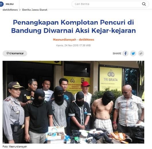 [Cek Fakta] 4 Anggota FPI Mencuri di Hotel Saat <i>Sweeping</i>? Ini Faktanya