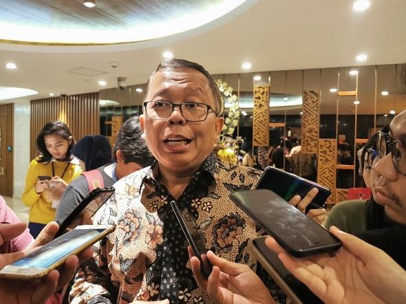 Draf Omnibus Law Diserahkan ke DPR Hari Ini