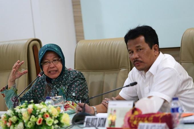 Wali Kota Batam Jadi Ketua DPW NasDem Kepri