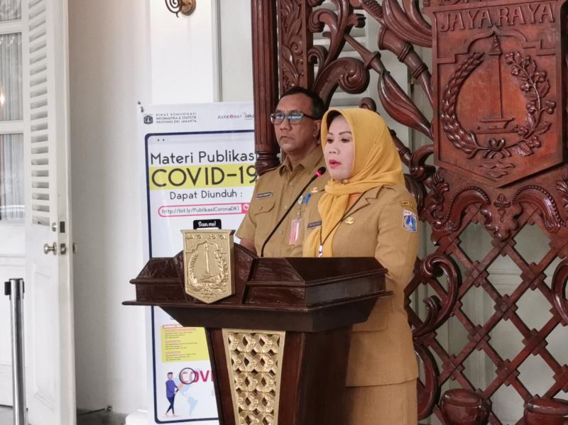 RS Rujukan Infeksi Korona di DKI Ditambah Tiga