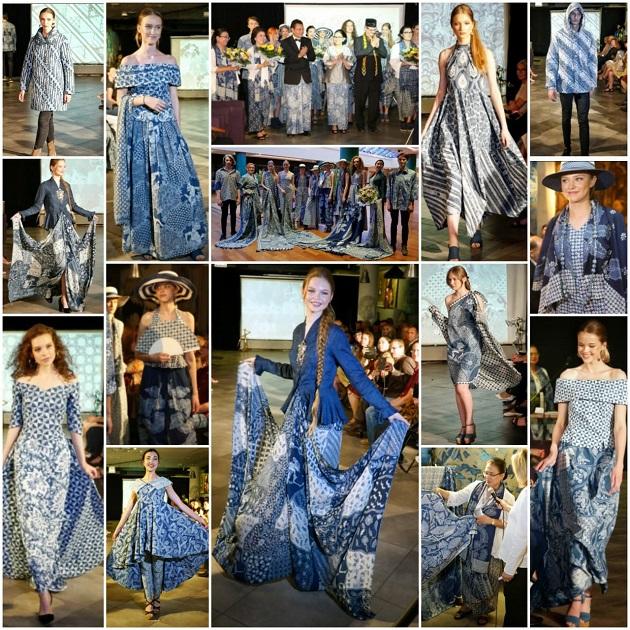 Kopi serta Batik Indonesia Pikat Warga Swedia dan Latvia