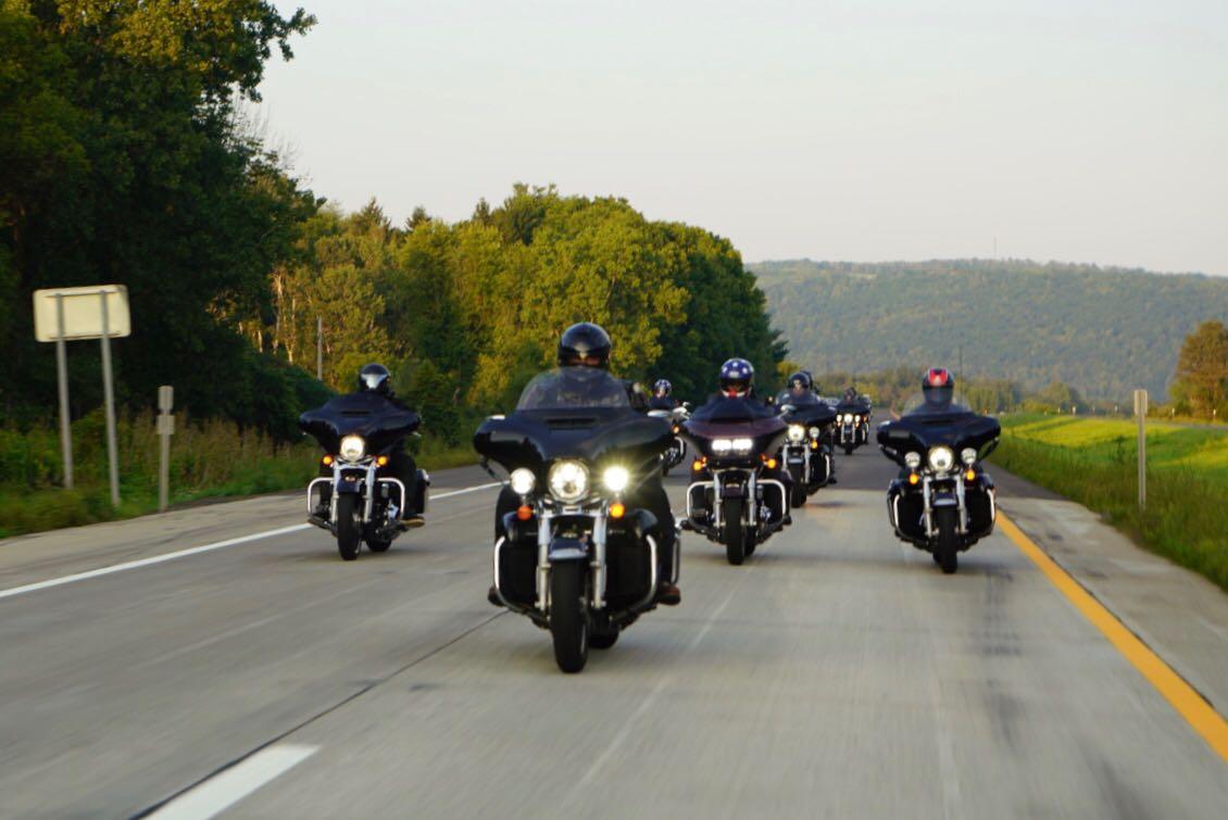 Sewa Harley-Davidson Murah Meriah di Amerika Serikat
