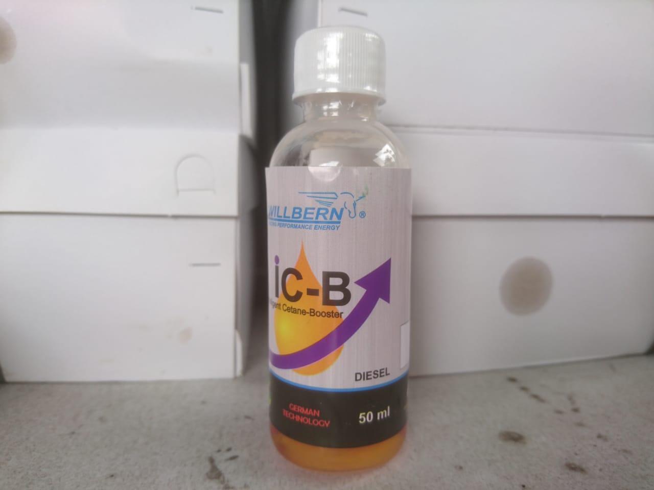 Netralisir Fatty Acid di Solar B20 dengan Cairan Kimia