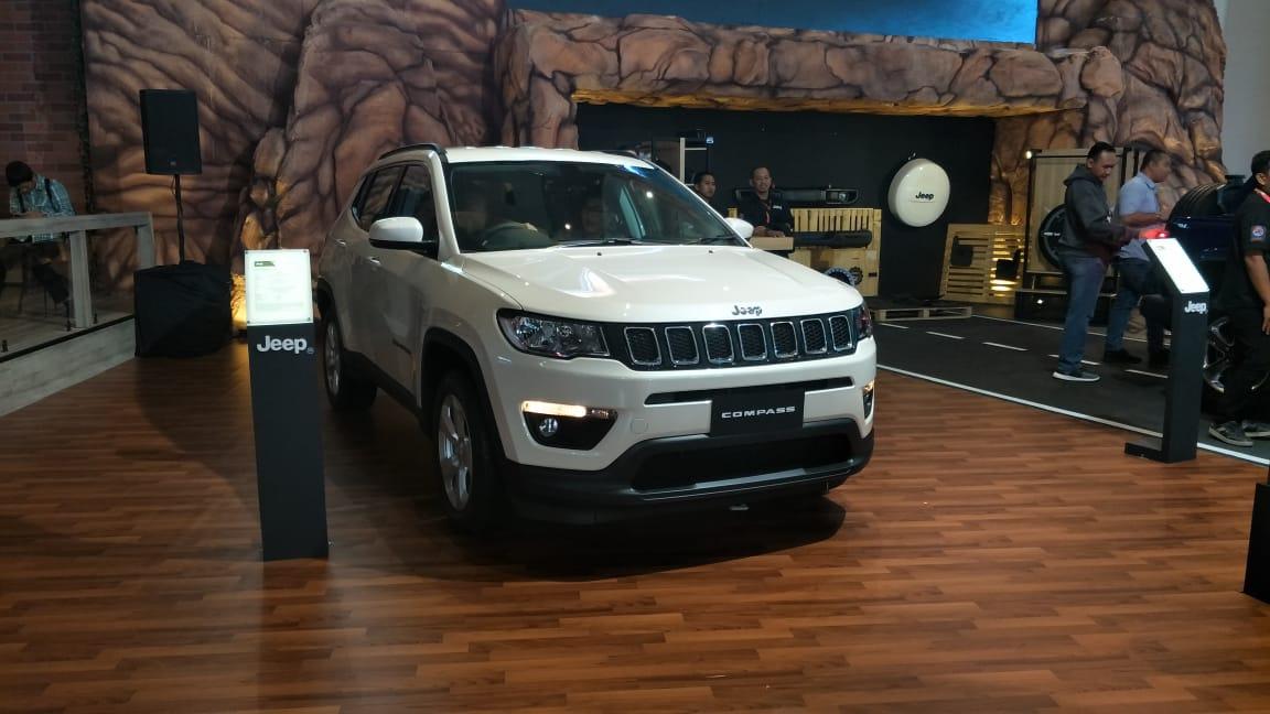 Hascar Group akan Datangkan Mobil-Mobil FCA Group Selain Jeep