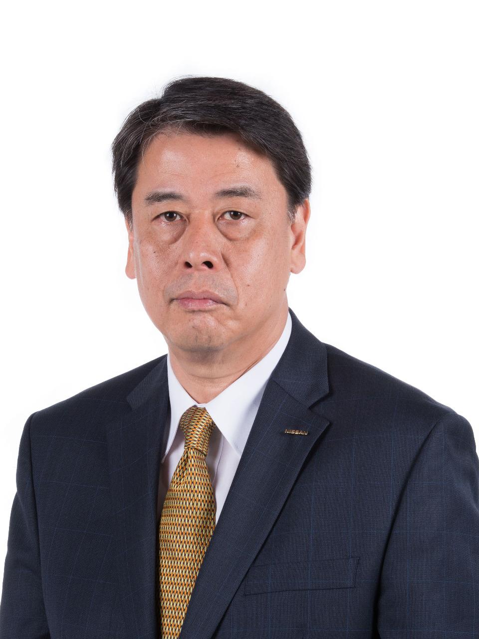 Nissan Tunjuk Makoto Uchida Sebagai CEO