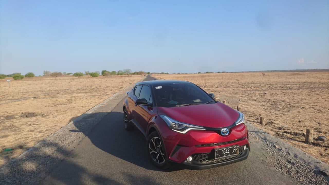 Ribuan Unit Mobil Hybrid, sudah Mengaspal di Indonesia