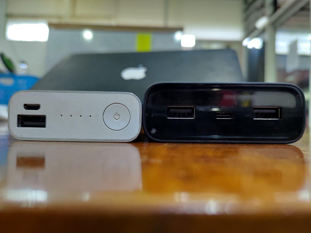 Menjajal Xiaomi Mi Powerbank 3 20.000 mAh