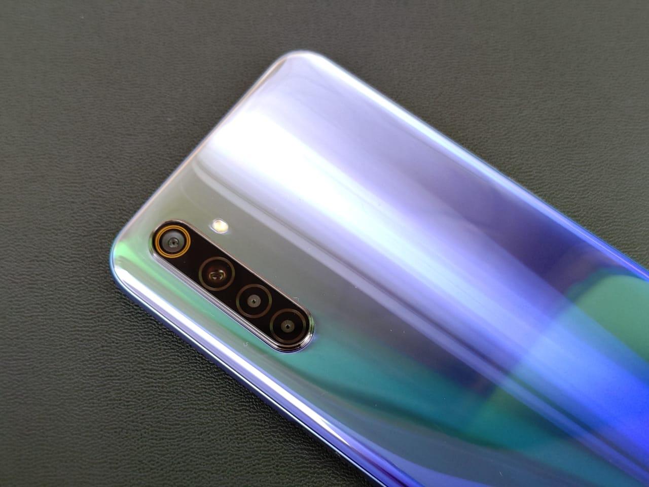 Smartphone Gaming Rp3 Juta, Refresh Rate 90Hz