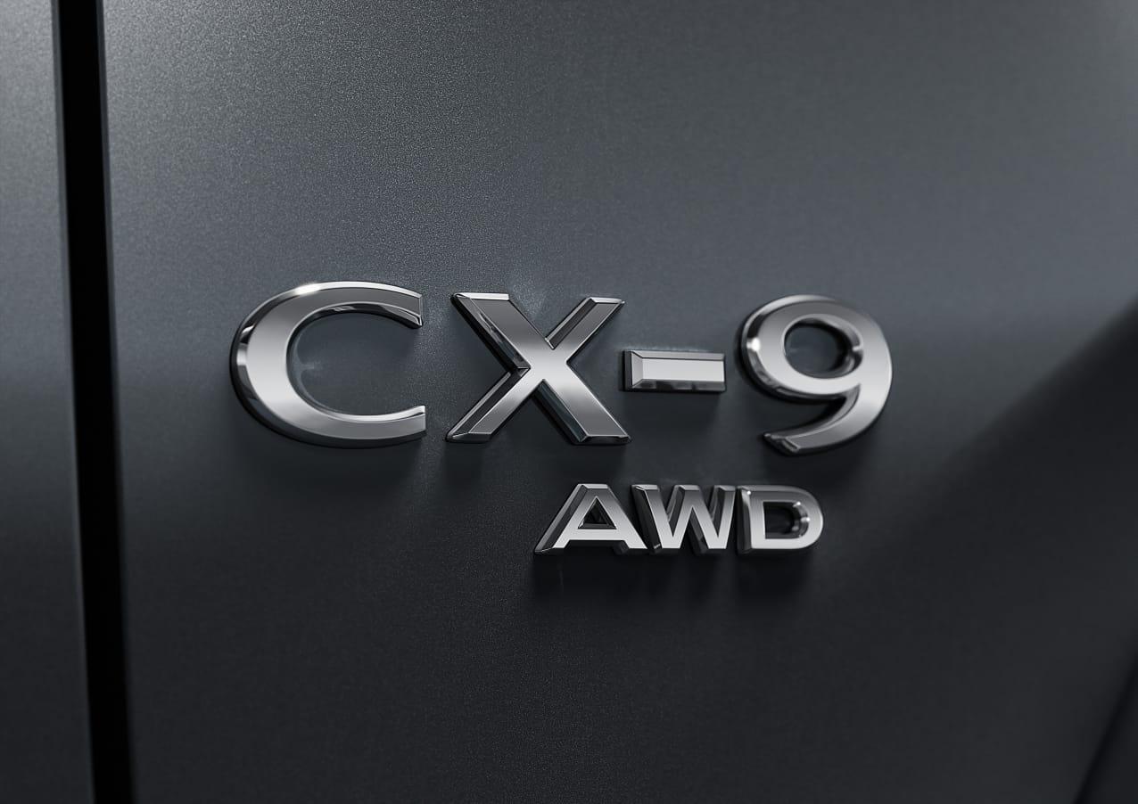 Mazda CX-9 AWD Tawarkan Stabilitas Traksi di Jalan 'Keriting'