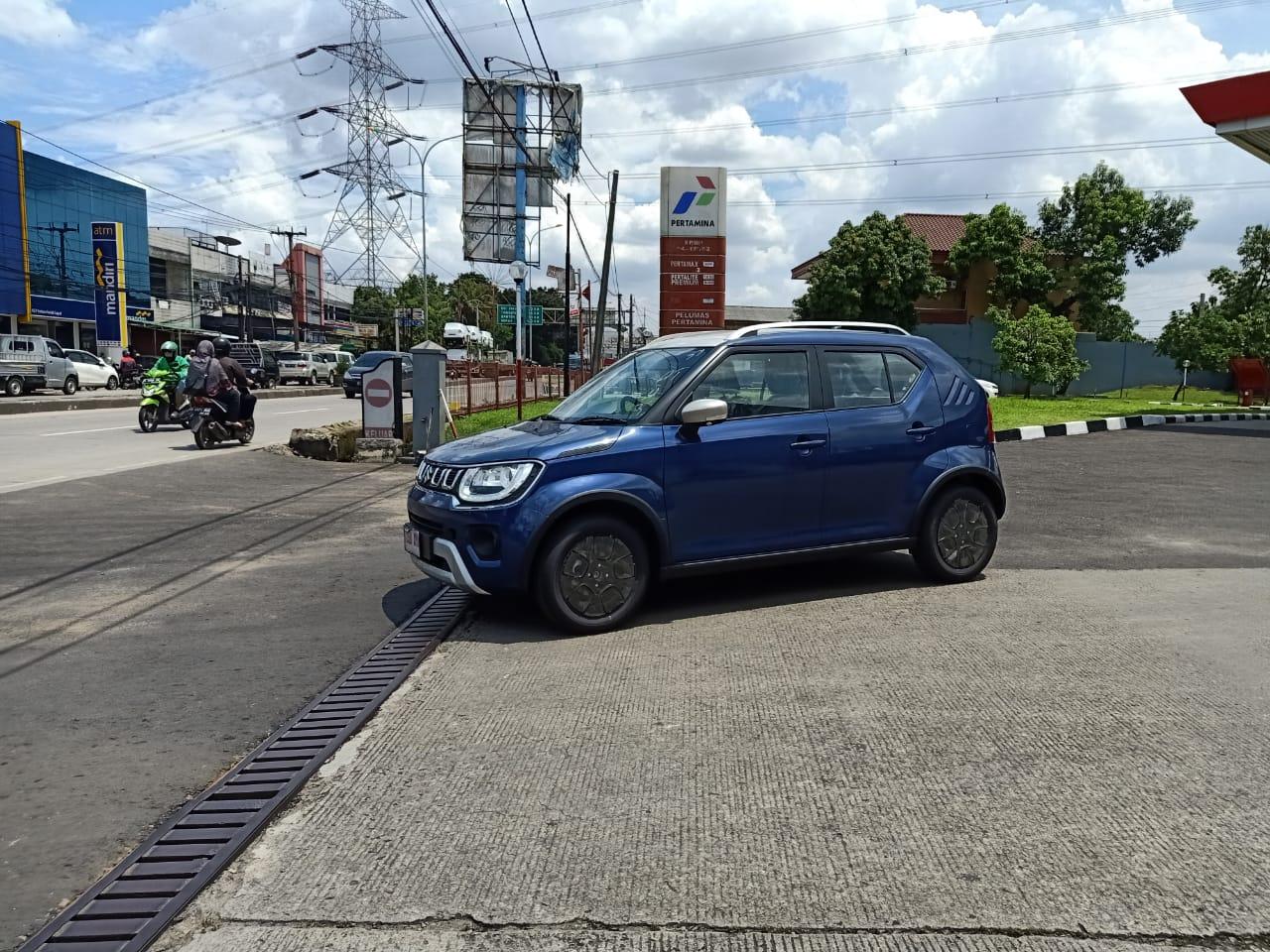 Mobil Baru Suzuki Meluncur 9 April, New Ignis kah?