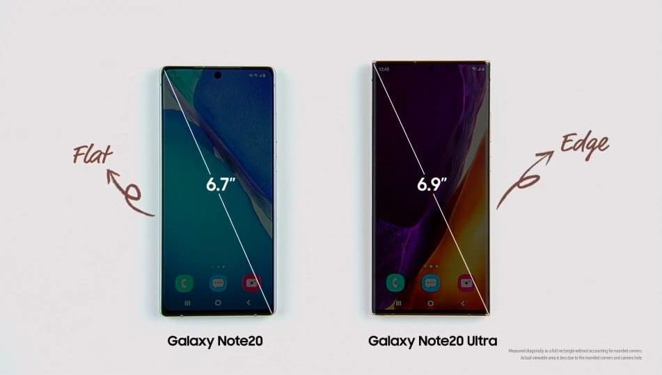 Samsung Galaxy Note 20 dan Note 20 Ultra Meluncur