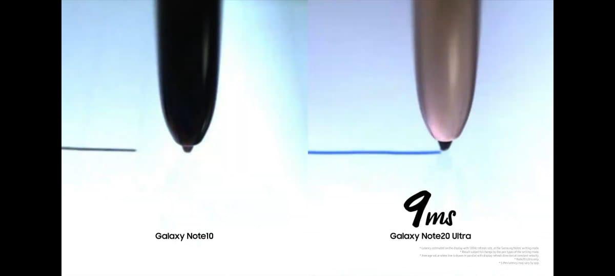 S Pen di Samsung Galaxy Note 20 Kejar Pengalaman Menulis di Kertas