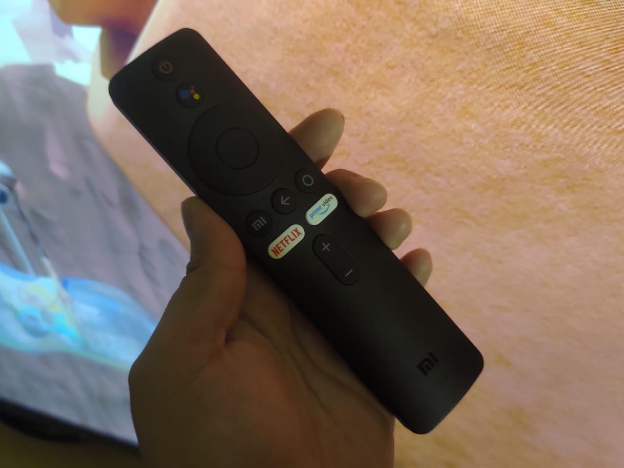 Pengalaman Pakai Xiaomi Mi TV 4 43