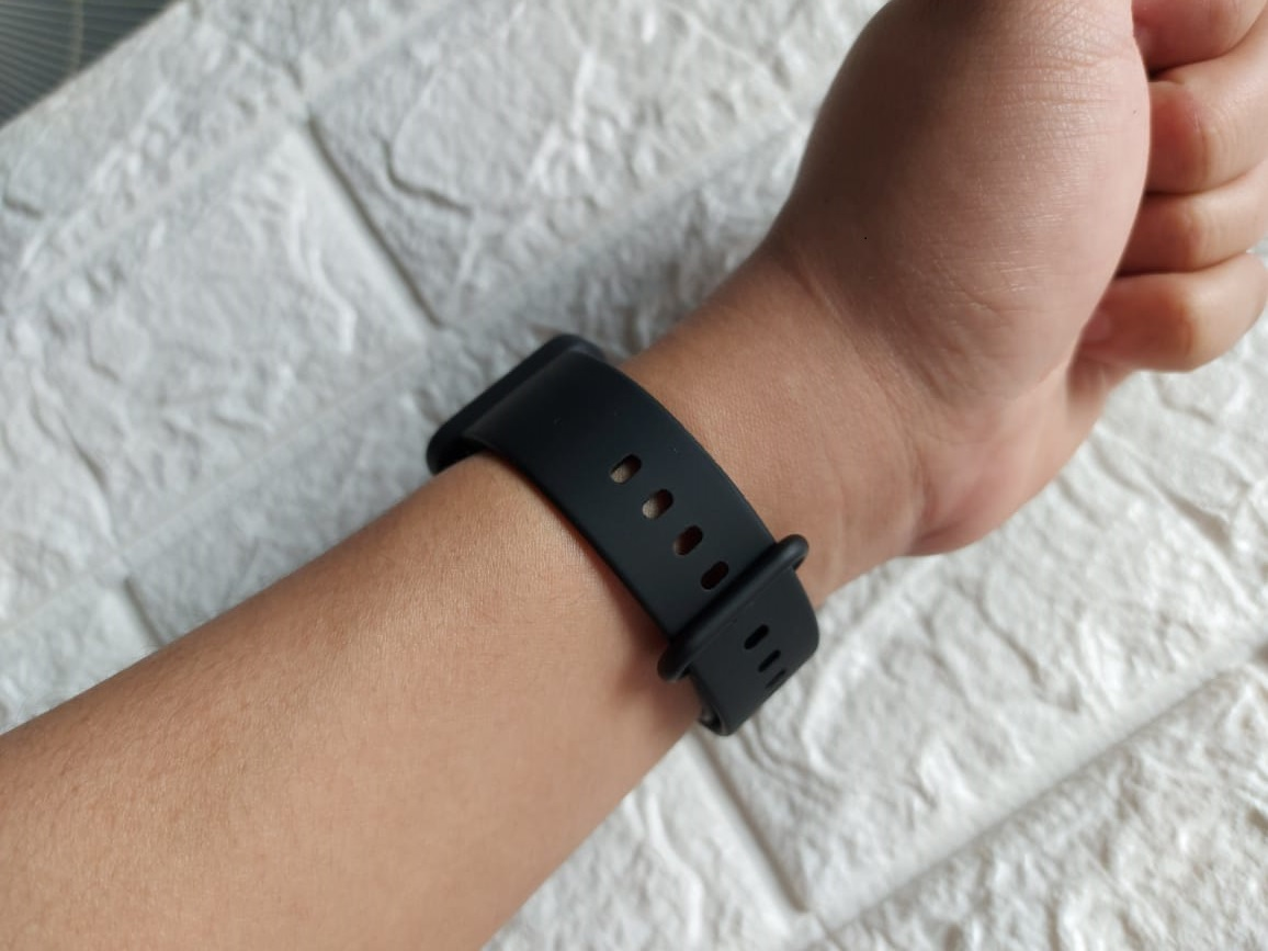 Review Mi Watch Lite, Murah yang tak Terlihat Murahan