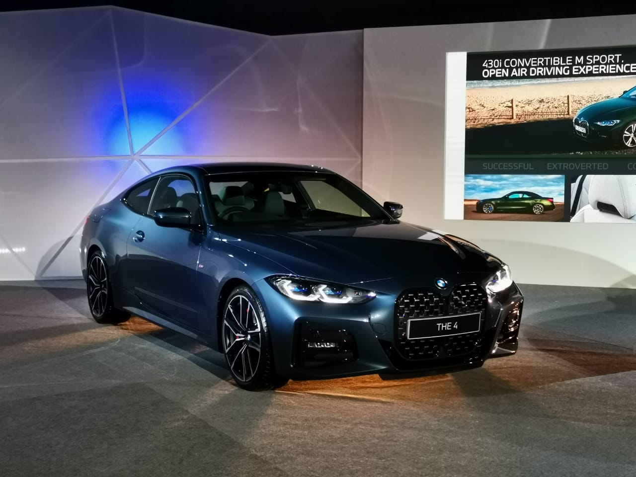 BMW Punya 'Mainan Baru' untuk Orang Kaya di Indonesia