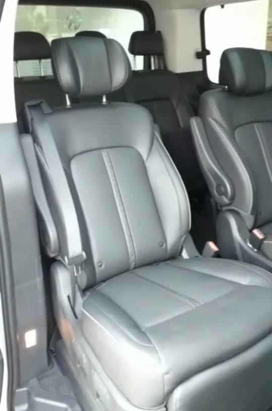 Hyundai Staria Sudah Mendarat Di Indonesia, Ini Penampilannya