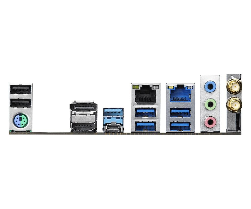 Menjajal Motherboard ASRock Z490M-ITX/ac, Kecil tapi Lengkap