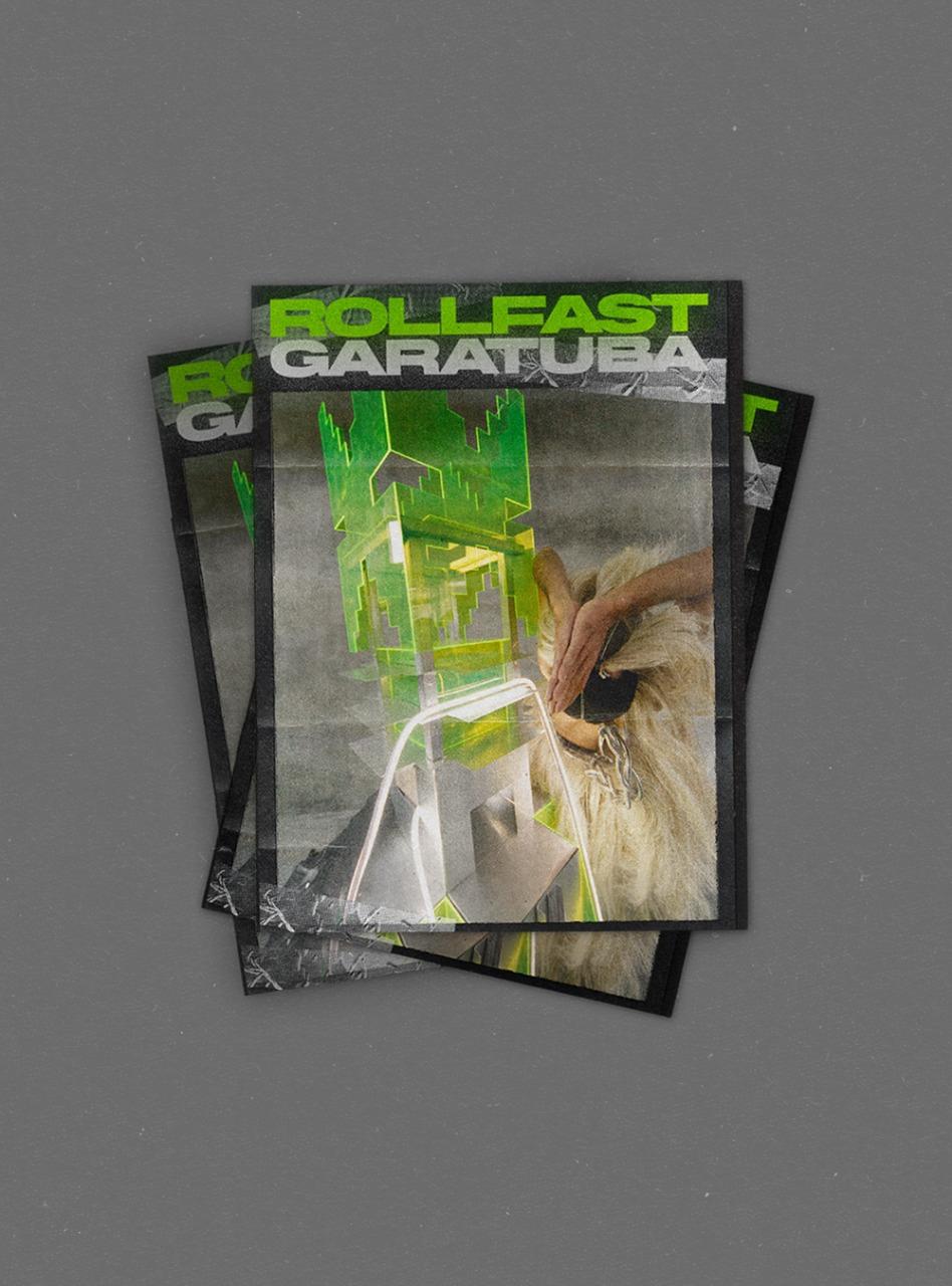 Rollfast Rilis Album Garatuba, Siapkan Tur Asia