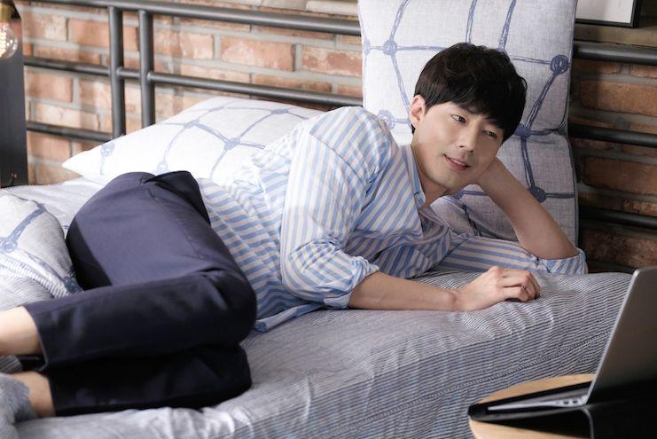 Nam Joo Hyuk dan 7 Aktor Korea Memulai Karier sebagai Model