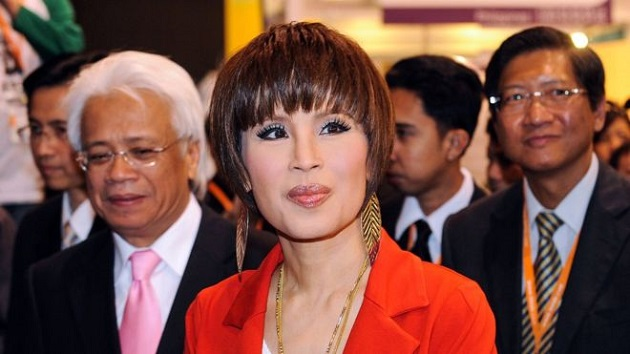 Partai Thailand Pengusung Putri Ubolratana Patuhi Perintah Raja