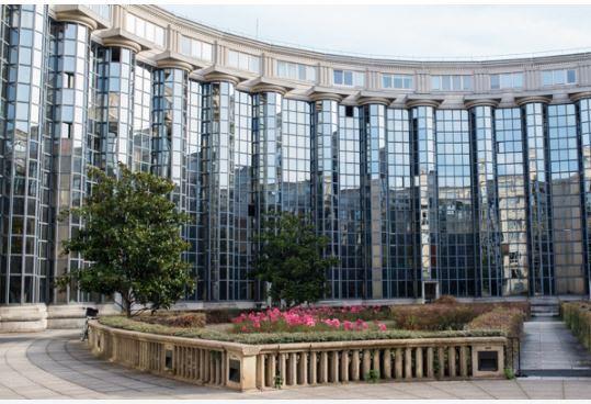 Jardin des Colonnes, Tamannya Hunger Games