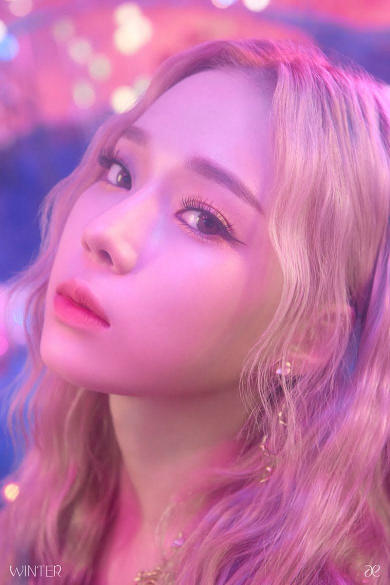 SM Entertainment Resmi Umumkan Anggota Pertama Girl Group Aespa