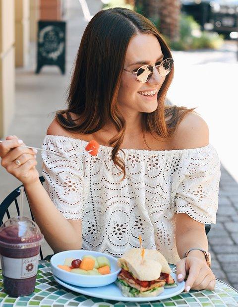 Makanan dan Minuman Favorit Bikin Bahagia Dua kali Lipat