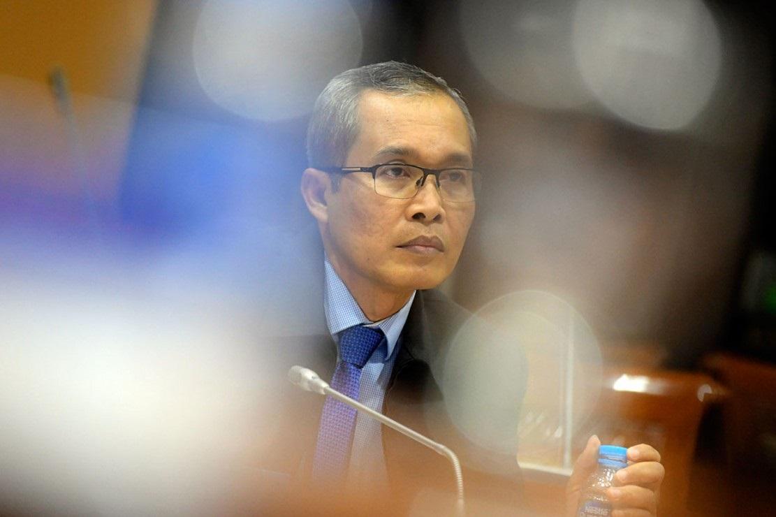 Pengacara Nurhadi Nilai Penetapan Status DPO Berlebihan