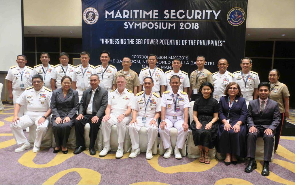 Filipina Ingin Tiru Kebijakan Maritim Indonesia