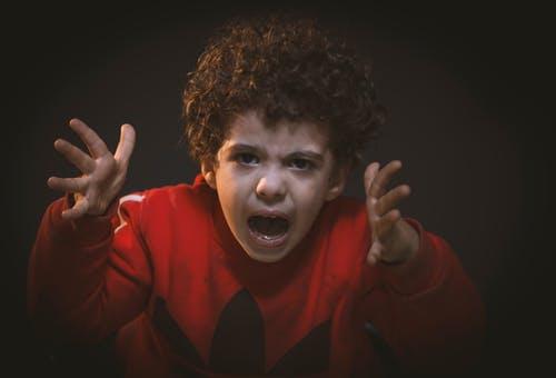 6 Cara Mengajari Anak Mengelola Kemarahan