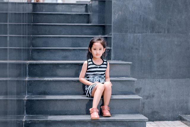 Alasan Anak-anak Sangat Pemarah dan Agresif
