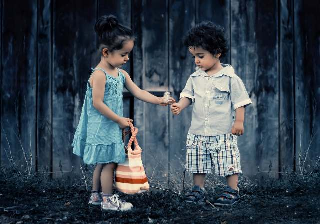 Cara Agar Anak Berhenti Mengumpat