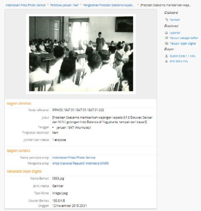 [Cek Fakta] Megawati Disebut Cuma Anak Pungut Bung Karno? Ini Faktanya