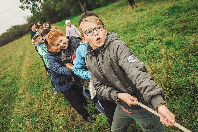 Proses Kreativitas Anak Lebih Penting daripada Hasilnya