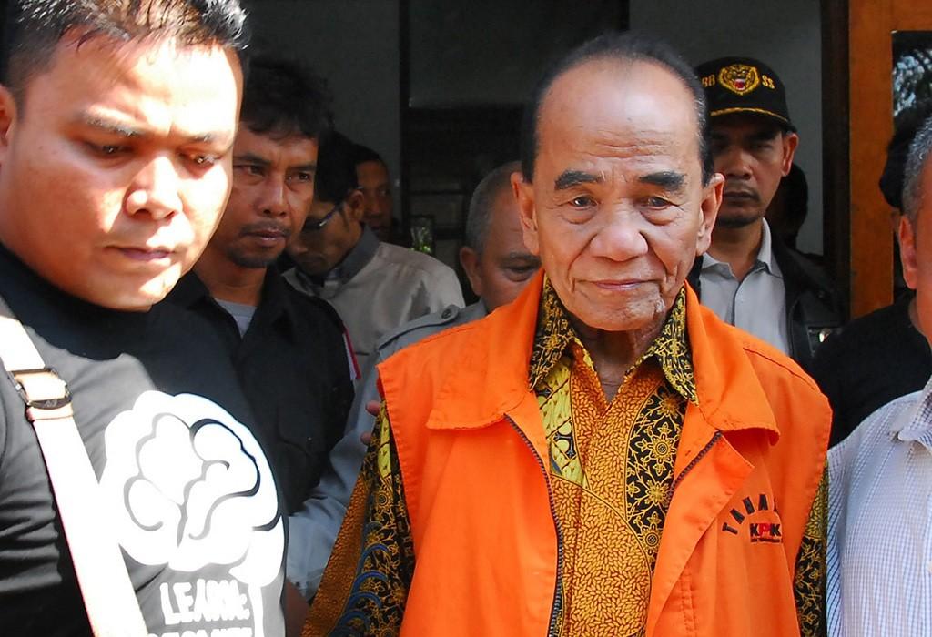 Pertemuan KPK-MPR Dijamin Bukan Lobi-Lobi