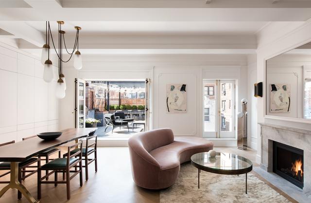 Anne Hathaway Jual Penthouse Berusia Ratusan Tahun
