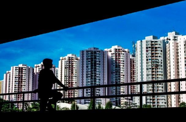 Investasi Properti Kini Tak Segurih Obliglasi