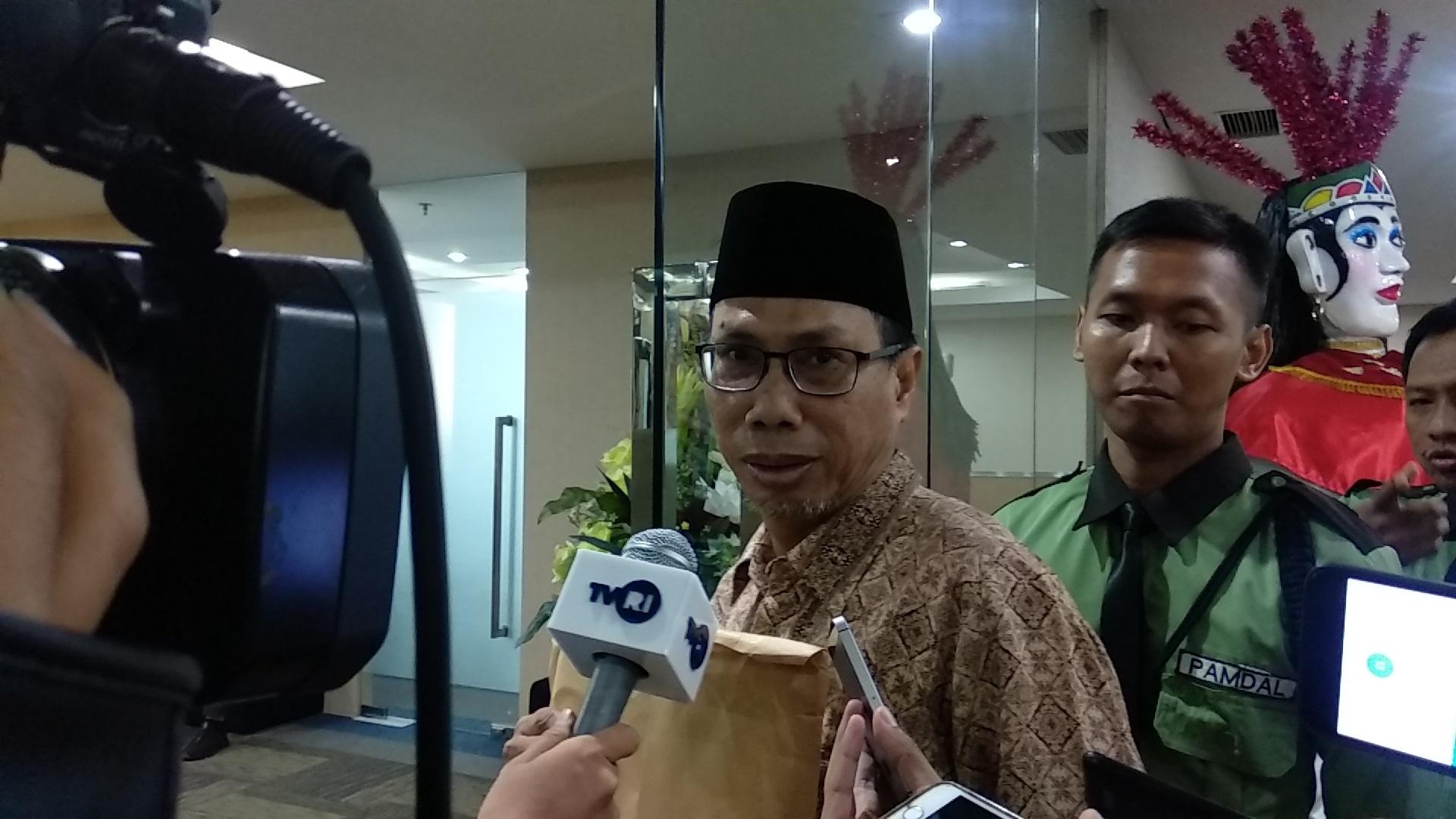 Gerindra-PKS Berseberangan Soal <i>Voting</i> Wagub DKI