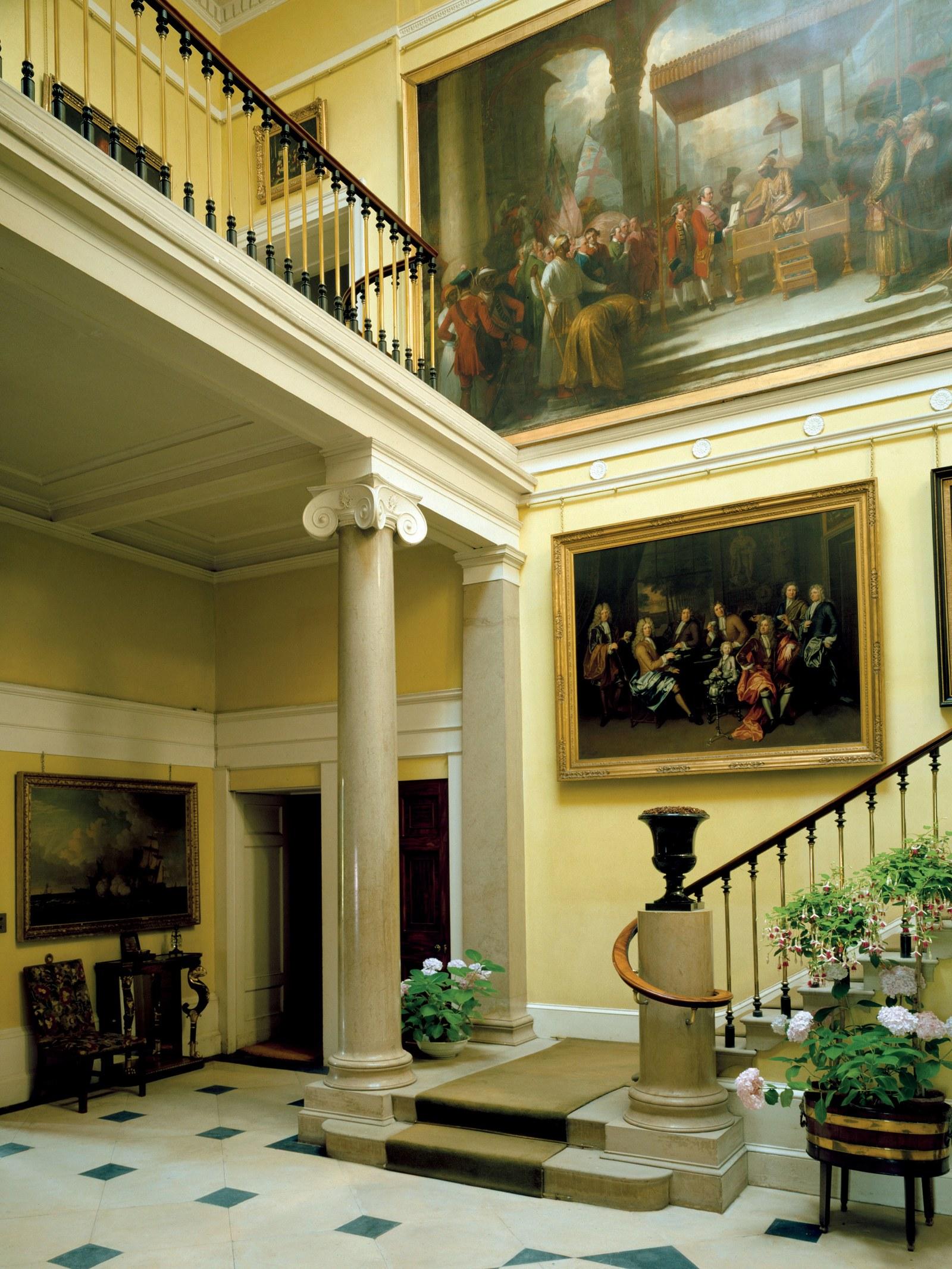 5 Ciri Khas Tudor yang Masih Melekat di Rumah Pedesaan Inggris