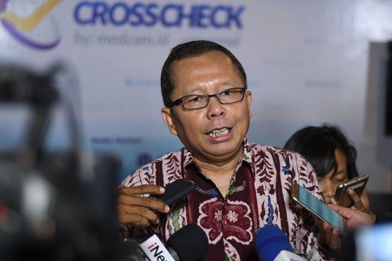 PPP Usulkan Ambang Batas Parlemen Cuma 4,5%