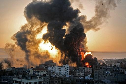 Hamas: Kami Siap Hadapi Skenario Apapun