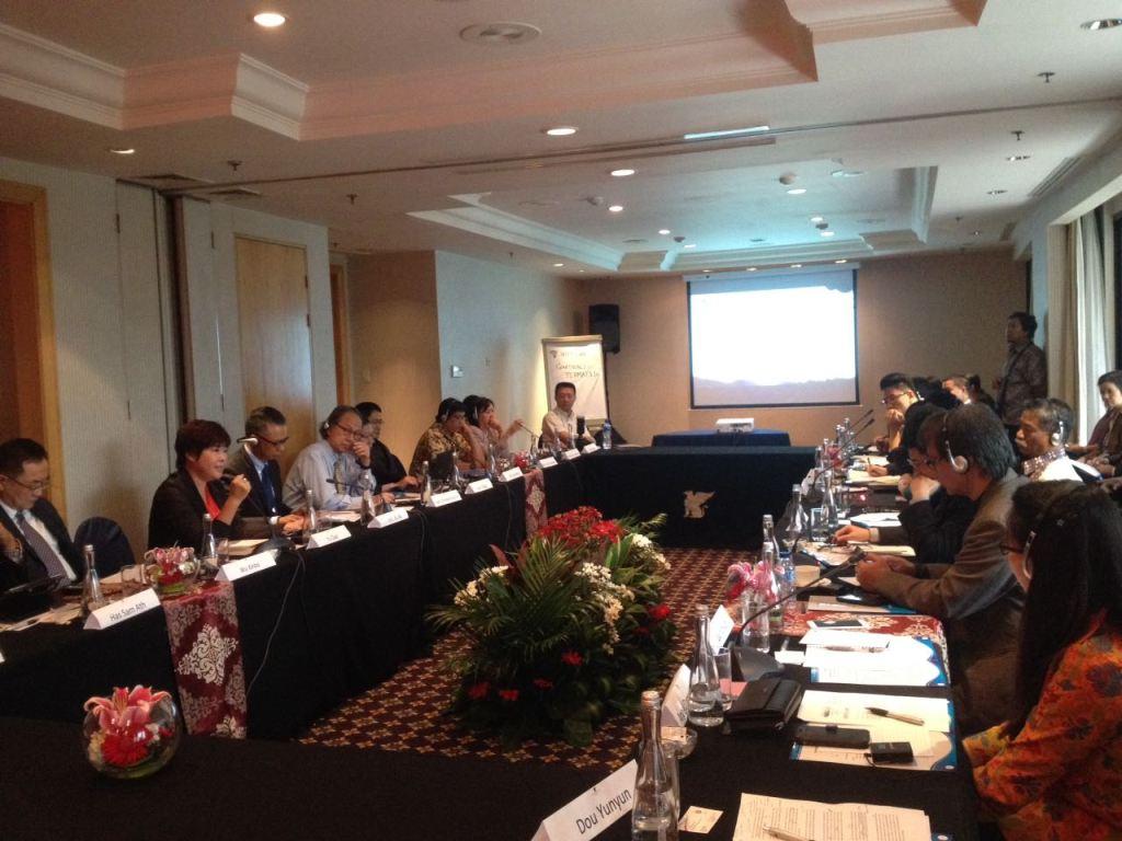 Peran Media Krusial bagi Kesuksesan Hubungan ASEAN-Tiongkok