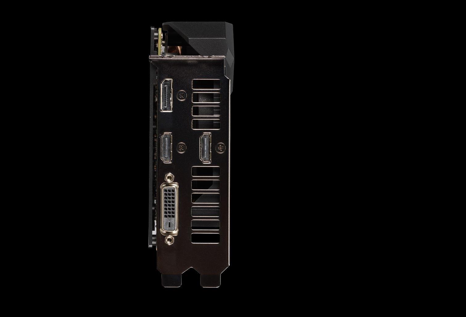 Debut VGA ASUS TUF Gaming Usung NVIDIA RTX 2060