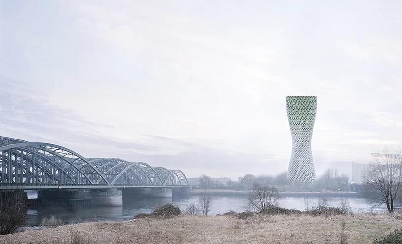 Atasi Polusi, Delhi Rancang Menara Pembersih Udara